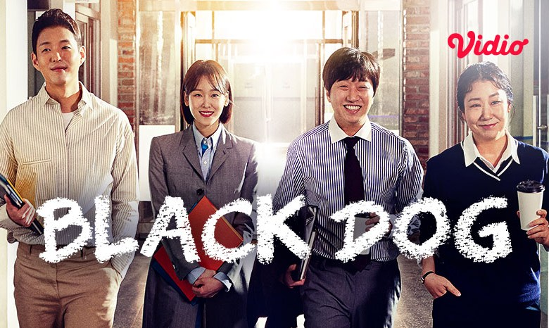 Drama Korea Black Dog: Being A Teacher