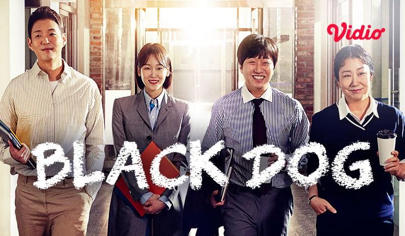 Drama Korea Black Dog: Being A Teacher