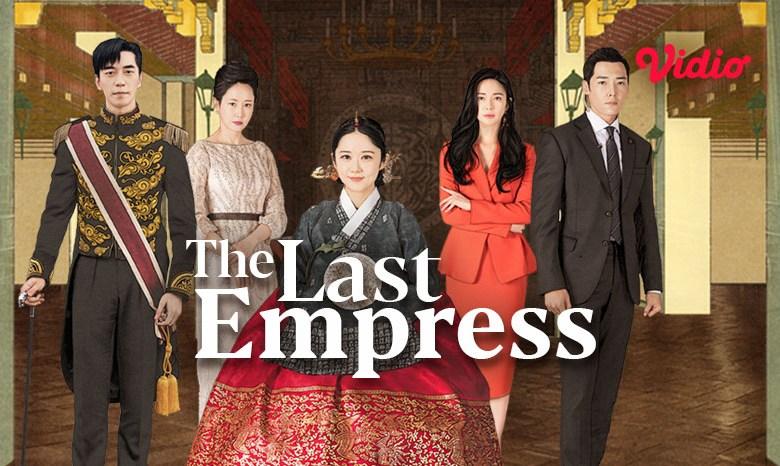 5 Drama Korea Terbaru di Vidio Premier