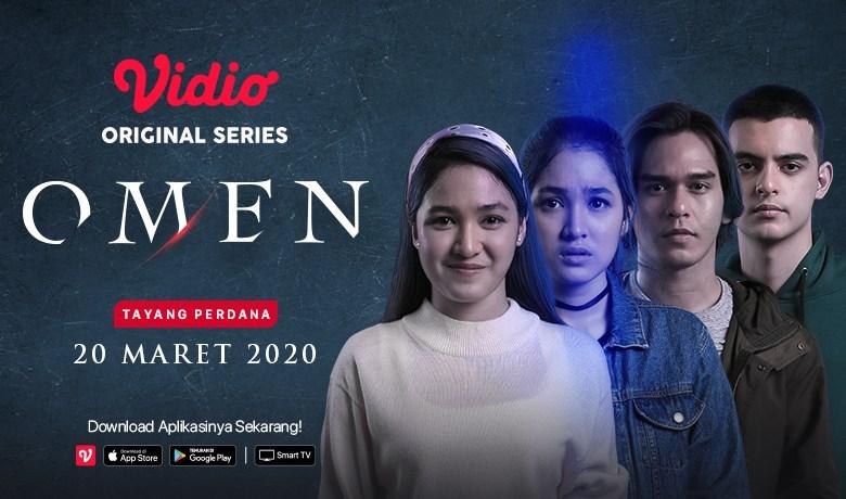 Omen Original Series Vidio, Serial Thriller Romantis Dua Saudari Kembar