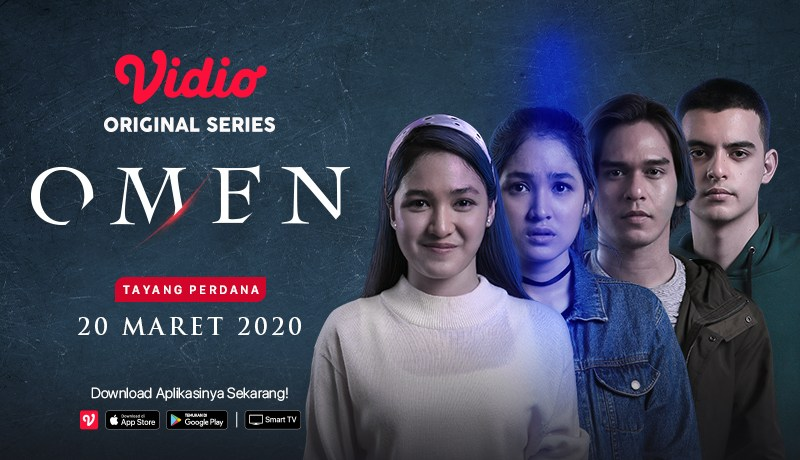 Vidio Original Series: Omen