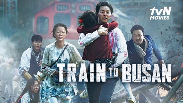 Nonton film Train to Busan di Vidio