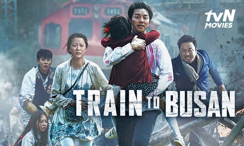 Train to Busan Sekarang Ada di Vidio Premier