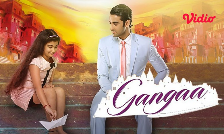 Sinopsis Series Bollywood: Gangaa
