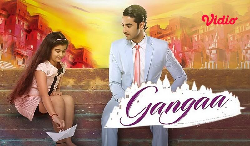 Sinopsis Series Bollywood: Gangaa