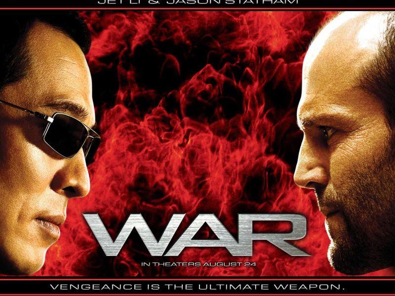 Film Action Terbaik Yang Tidak Boleh Kamu Lewatkan di Vidio.com