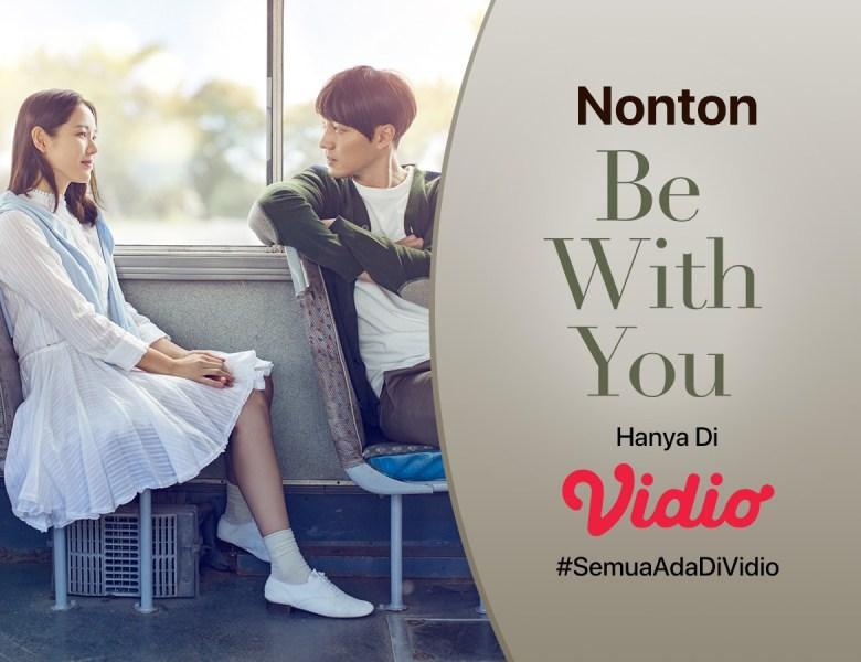 Film Be With You, Melodrama Fantasi Keluarga Son ye jin dan So Ji Sub.