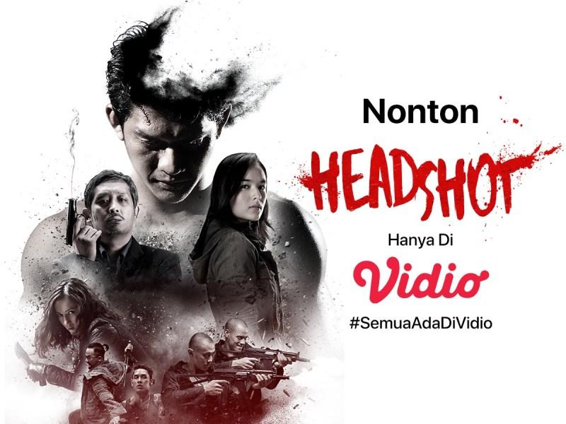 Film Headshot: Film Laga yang Intens dari Iko Uwais