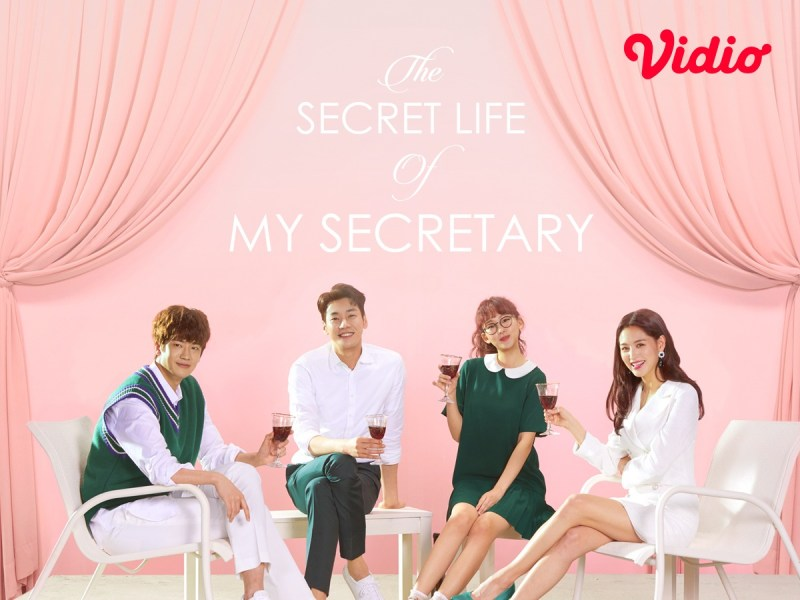 Sinopsis Film Drama Korea The Secret Life of My Secretary