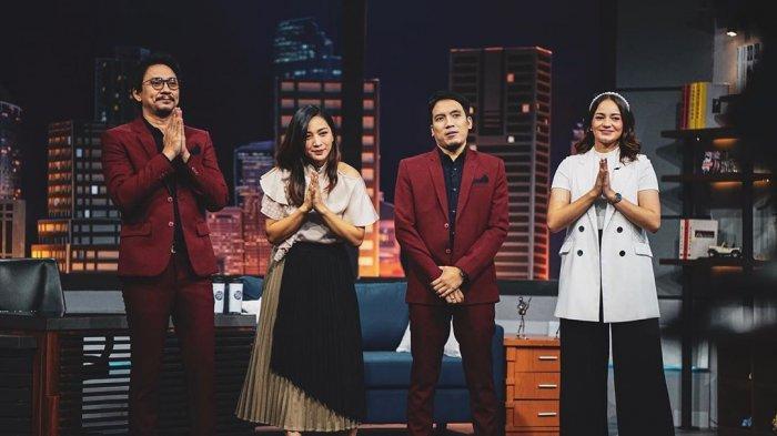 Jadi Program Unggulan NET TV, Ini Dia Fakta Menarik Tonight Show
