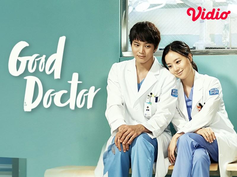 Drama Korea 'Good Doctor', Kehidupan Autisme Jenius Park Shi-on