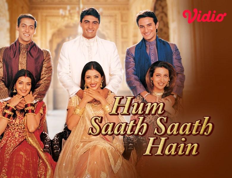 Hum Saath Saath Hain: Sinopsis, Trailer, dan Daftar Pemain