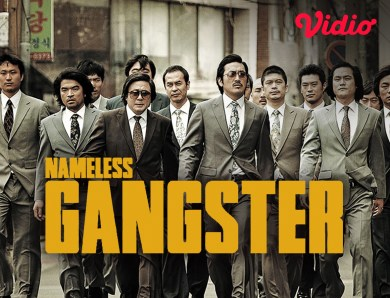 Nameless Gangster: Rules of the Time, Mafia Korea Selatan Dengan Kehormatan dan Tahta