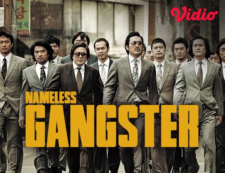 Nameless Gangster: Rules of the Time, Mafia Korea Selatan Dengan Kehormatan dan Tahta