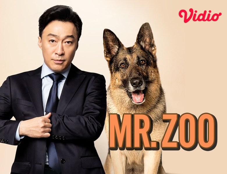 Saksikan Kisah Manusia yang Bisa Berbicara dengan Hewan di Film Mr. Zoo
