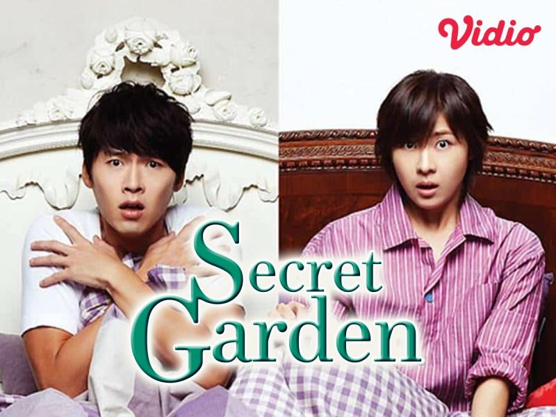 Simak Sinopsis Drakor Secret Garden Dibintangi Oleh Hyun Bin, Tayang Gratis di Vidio!