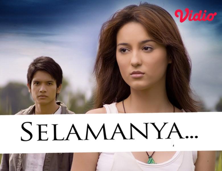 Film Indonesia Selamanya, Kisah Cinta dan Kenakalan Remaja