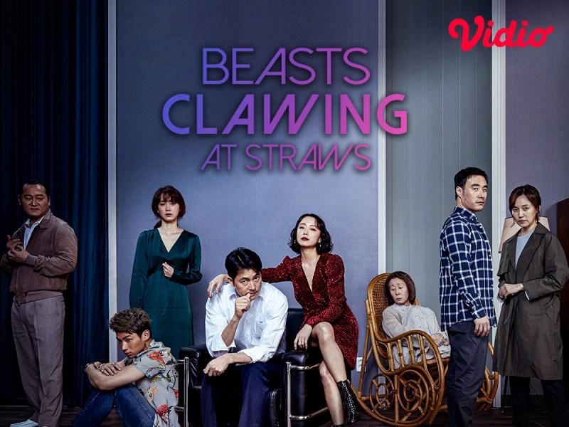 Beasts Clawing at Straws, Film Korea yang Diangkat dari Novel Terbaik asal Jepang