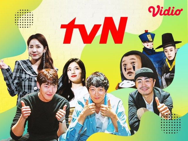 live streaming tvn