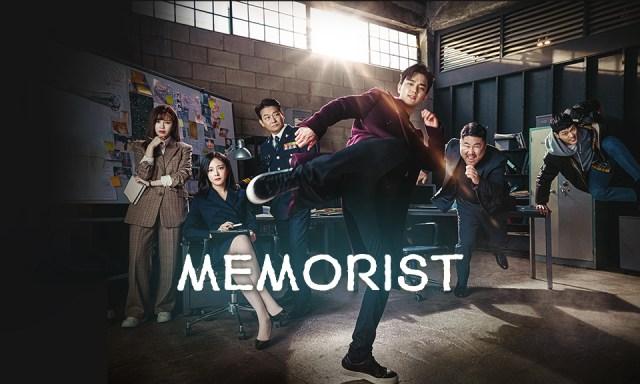 Drama korea Memorist