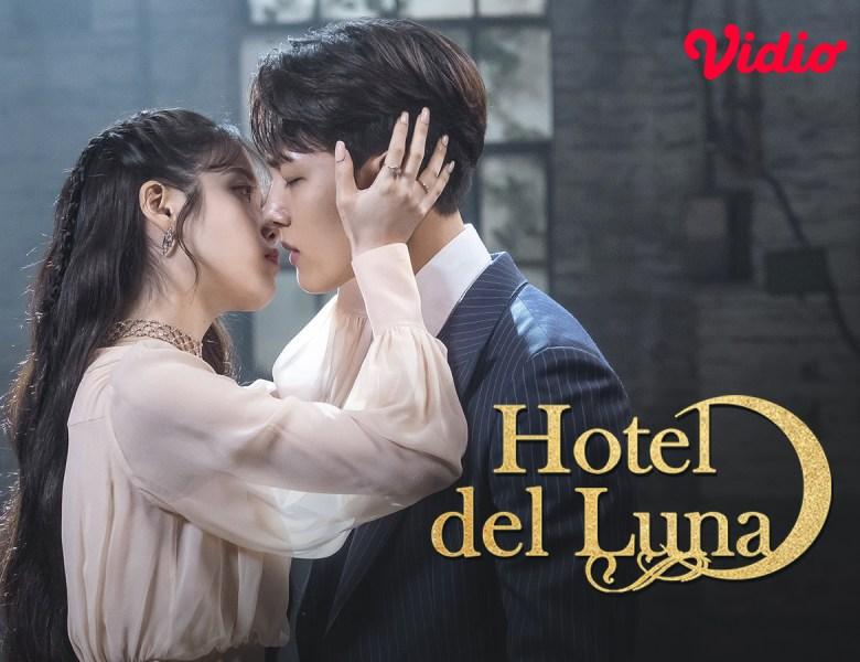 Drakor Romantis Hotel del Luna, Kisah Penebusan Dosa yang Berujung Percintaan