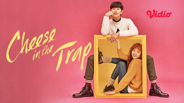drama korea dari webtoon cheese in trap