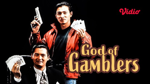 Nonton God of Gamblers sekuel lengkap di Vidio film mandarin