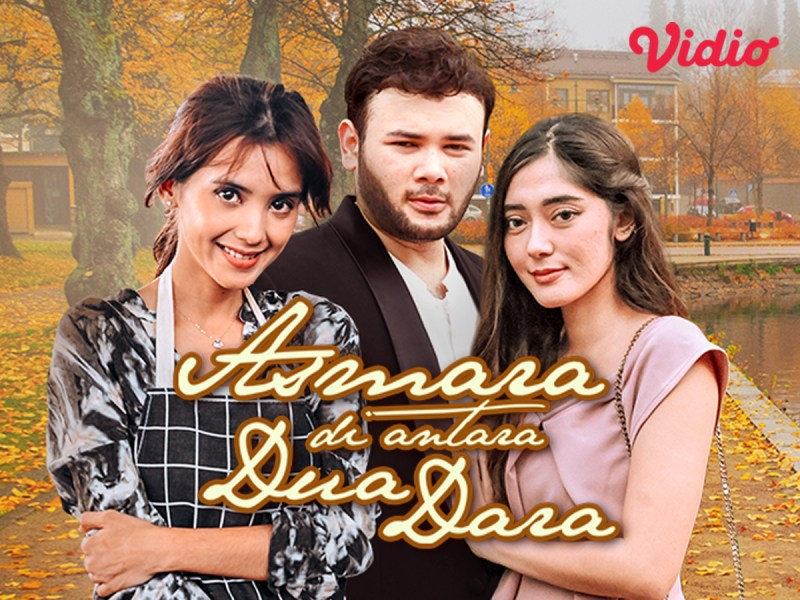 Dilema Ridho Rhoma Dijodohkan Orangtuanya dalam FTV Asmara di Antara Dua Dara