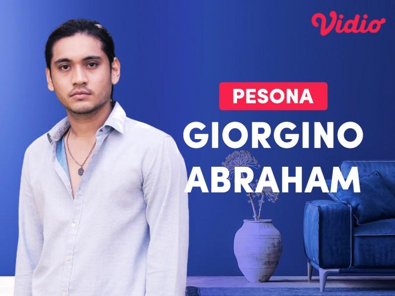 Pesona Giorgino Abraham, Pemain Turn On Original Series Vidio