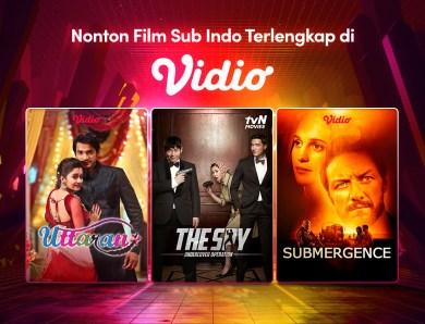 Rekomendasi 5 Film Sub Indo, Keliling Dunia dari Rumah