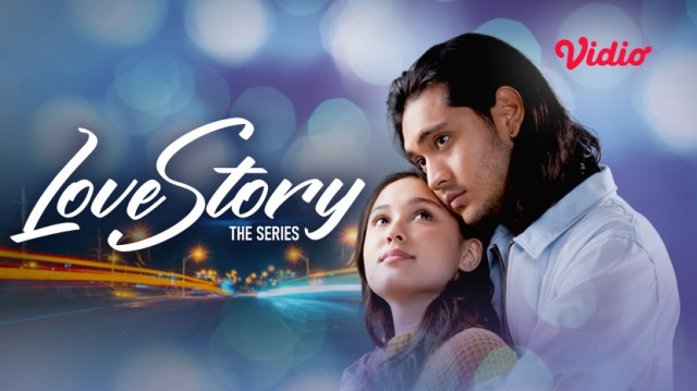 love story the series di Vidio