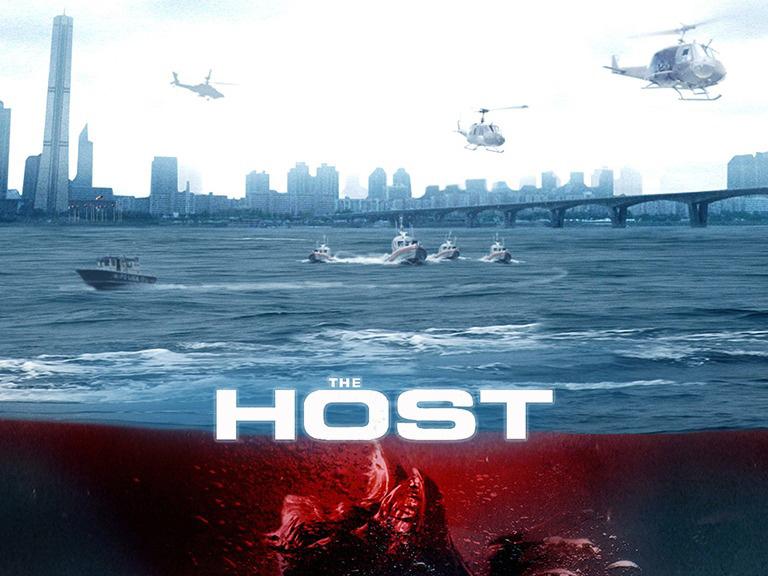 Sinopsis The Host, Tayang Jam 23:30 WIB di Bioskop Trans TV Hari Ini