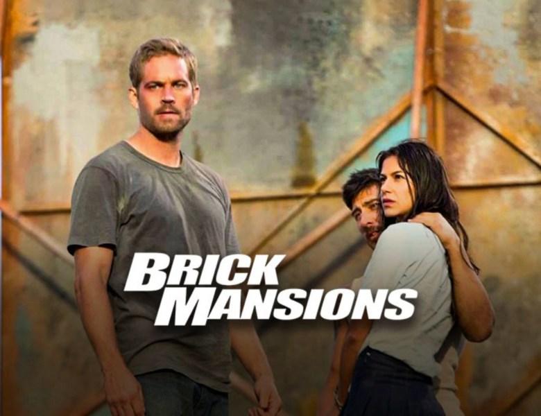 Brick Mansions Tayang di Bioskop Trans TV Hari Ini Pukul 21.30 WIB, Nonton di Vidio