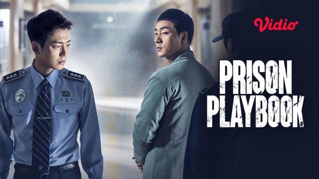 Nonton streaming Prison Playbook sub Indo terbaik di Vidio.