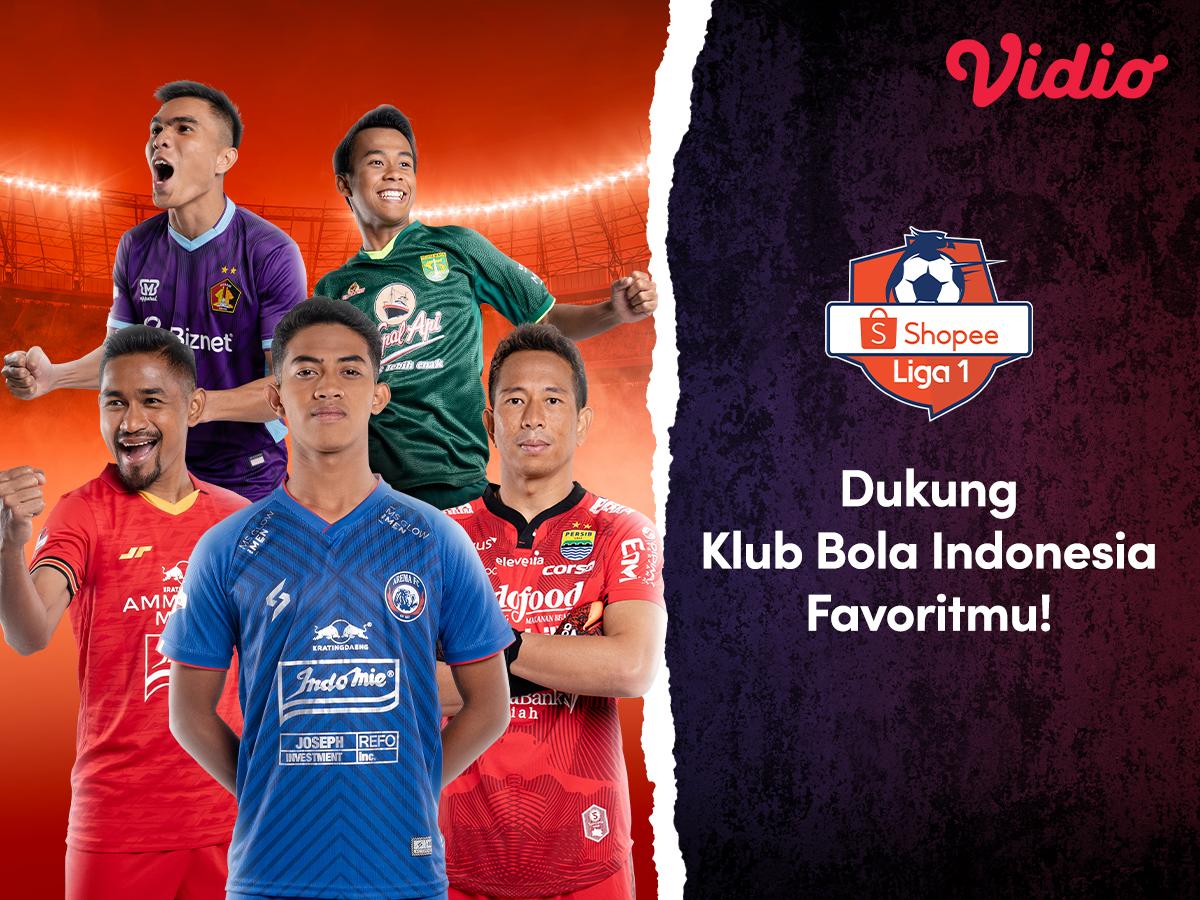 Persib Bandung klub bola Indonesia
