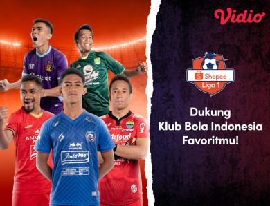 Streaming Persib Bandung, Klub Sepak Bola Pangeran Biru Indonesia