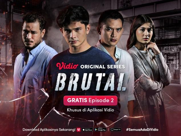 brutal original series episode 2