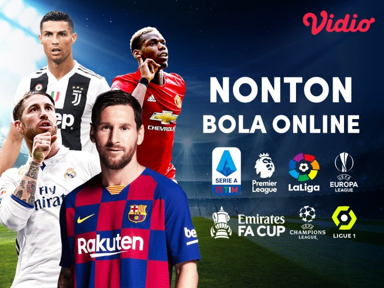 Jadwal Bola TV Indonesia Hari Ini Pertandingan Lengkap