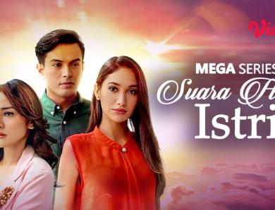 Saksikan Mega Series Suara Hati Kayla Season 2 Terbaru!