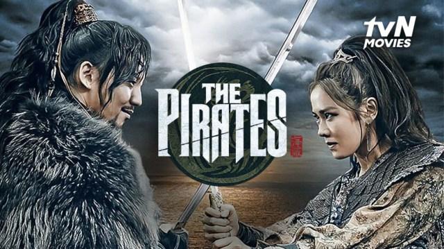 Film The Pirates.