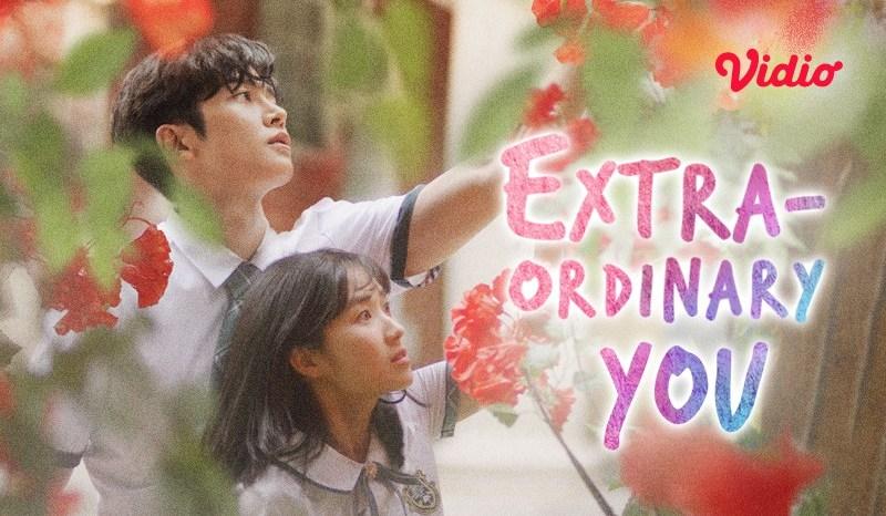 Uniknya KDrama Extraordinary You, Kisah Kim Hye-Yoon Dalam Dunia Komik