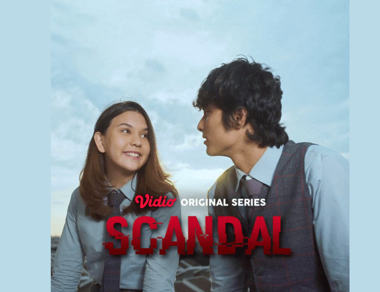 Sinopsis Scandal Original Series Episode 4, Atiqah Mulai Membuka Kedok Royal Agency