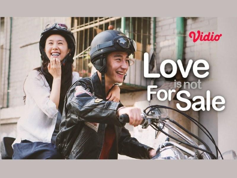 5 Rekomendasi Drama Mandarin di Vidio, Dari Romance Hingga Action