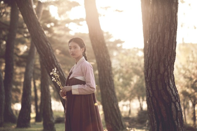 suzy pemeran the sound of a flower