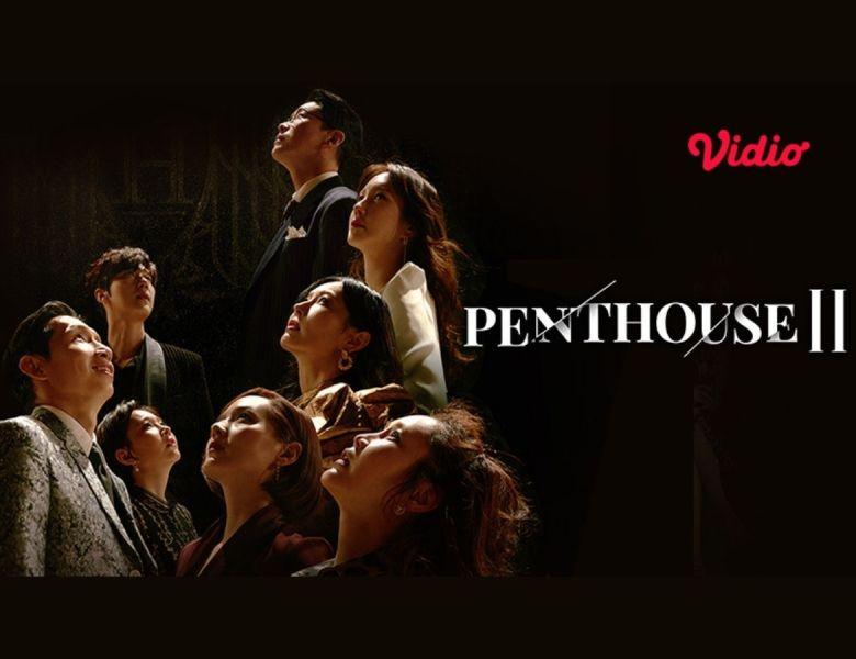 Selain Menjawab Teka-Teki, Ini 5 Alasan Kenapa Harus Nonton Penthouse 2