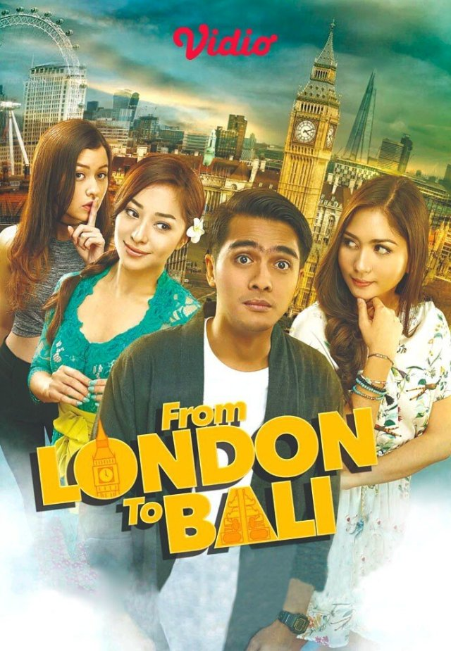film indonesia london to bali
