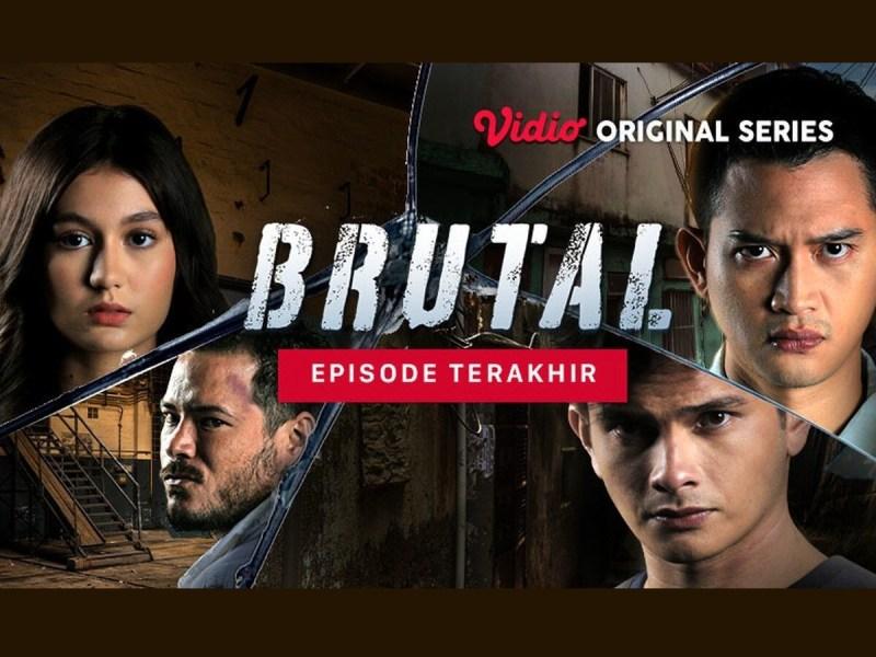 Sinopsis Brutal Series Episode 12, Bang Nobel Berhasil Temukan Akbar?