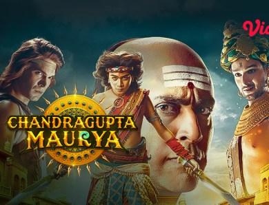 Sinopsis Chandragupta Maurya, Kisah Penaklukan Kerajaan Magadha