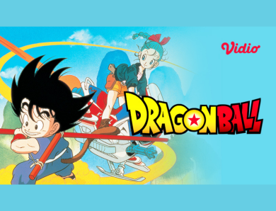 Ingat Masa Kecil, Ini Karakter Tangguh yang Sering Muncul di Dragon Ball