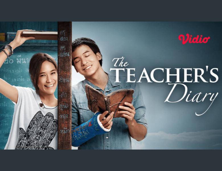 Review Film The Teacher's Diary, Kisah Semangat Juang Seorang Guru